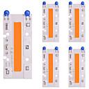 billige LED Økende Lamper-5pcs Bulb Accessory Led Brikke Aluminium 30 W