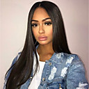 cheap Human Hair Wigs-new peruvian 13x6 lace front human hair wigs natural hairline 100% human hair 150% density glueless lace front wigs with baby hair natural color
