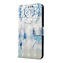 preiswerte Handyhüllen & Bildschirm Schutzfolien-Hülle Für OnePlus Mate 10 pro Mate 10 Lite Kreditkartenfächer Geldbeutel mit Halterung Flipbare Hülle Magnetisch Muster Ganzkörper-Gehäuse