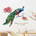 cheap Wall Stickers-Animals Words & Quotes Wall Stickers Plane Wall Stickers Decorative Wall Stickers, Vinyl Home Decoration Wall Decal Window Wall