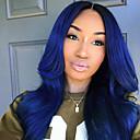 tanie Dopinki farbowane-3 zestawy z zamknięciem Włosy brazylijskie Body wave Włosy virgin Taśma włosów z zamknięciem Ludzkie włosy wyplata Ludzkich włosów rozszerzeniach
