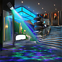 tanie Oświetlenie sceniczne-Oświetlenie LED sceniczne / Oświetlenie Par / Żarówki LED Par Automatyczny 3 W na Impreza / Scena / Bar Przenośny / a / Wielofunkcyjny / Multi Color