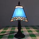 זול מנורות שולחן-עכשווי קריסטל מנורת שולחן עבור חדר שינה קריסטל פול