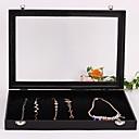 זול מתנות לחתונה-לא מותאם אישית לוח סגסוגת Storage Box כלה חתונה / Party -