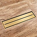 cheap Drains-Drain Modern Brass 1 pc - Hotel bath