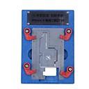 זול סטים של כלים-הלוגיקה לוח כלים לתיקון bga עבור iPhone x נטיעת פח מקבע לוח האם IC שבב כדור הלחמה נטו
