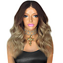 cheap Human Hair Wigs-ombre blonde brazilian virgin hair glueless lace wigs body wave for woman 130 density lace front human hair wigs virgin remy hair wig with baby hair