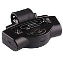 """billige Bluetooth Bil Sæt/""""Hands-free""""-bil trådløse rat håndfri bluetooth mp3 kit højttaler til telefon"""