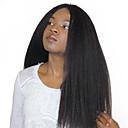 cheap One Pack Hair-Malaysian Hair Straight Unprocessed Human Hair Natural Color Hair Weaves / Hair Bulk Human Hair Weaves Human Hair Extensions