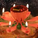 billige Praktiske gaver-Ferie Klassisk Tema Eventyr Tema Stearinlys favoriserer - 1 Ca. Høyde Andre Gavepose Alle årstider