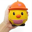 זול מפיגי מתח-LT.Squishies צעצוע מעיכה / מקל מתחים חיה הקלה על ADD, ADHD, חרדה, אוטיזם / Office צעצועים במשרד / הפגת מתחים וחרדה 1pcs קלסי בגדי ריקוד