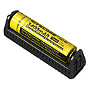 cheap Flashlights & Camping Lanterns-Nitecore F1 Battery Charger Protected Circuit / Reverse Polarity Protection / Short Circuit Protection for Li-ion