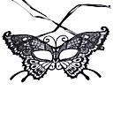 tanie Maski-Maski na Halloween Motyw Garden / Klasyczny styl / Święto Pleciona tkanina Artystyczne / Retro / Klasyczny / Elegancja i luksus 1 pcs Sztuk Dla dorosłych Prezent