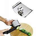 billige Kjøkkenredskap-Bakeware verktøy Rustfritt Stål Kreativ Kjøkken Gadget / GDS For kjøkkenutstyr Annerledes Spesialitetsverktøy 2pcs