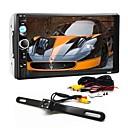ieftine Husă Scaun Auto-BYNCG 7 inch 2 Din alte sisteme de operare Touch Screen / Micro USB / MP3 pentru Παγκόσμιο A sustine / Bluethoot Încorporat / AVI / Mp3 / JPEG / Mp4