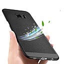 cheap Cellphone Case-Case For Samsung Galaxy S9 Plus / S9 Ultra-thin Back Cover Solid Colored Hard Plastic for S9 / S9 Plus / S8 Plus