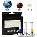 baratos Kits de Ciência & Exploração-MoonDrop Fidget DeskToy Kits de Ciência & Exploração Brinquedos de escritório O stress e ansiedade alívio Requintado Adulto Dom 1pcs