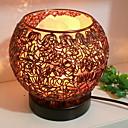 tanie Lampy stołowe-Tradycyjny / Klasyczny Dekoracyjna Lampa stołowa Na Metal 220-240V
