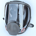 זול בטיחות-6800 PVC משקפי מגן 0.25