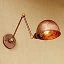 cheap Swing Arm Lights-Anti-Glare / Mini Style LED / Retro / Vintage Swing Arm Lights Living Room / Shops / Cafes Metal Wall Light 110-120V / 220-240V 4W