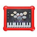 זול כלי צעצוע-צעצוע מוסיקה מקלדת אלקטרונית כלים מוסיקליים מוזיקה 1pcs
