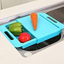 זול תאורה מודרנית-1set קופסאות אחסון PP(פוליפרופילן) אחסון ארגון המטבח