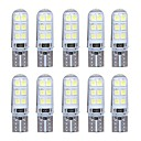 billige Car Signal Lights-10pcs Elpærer 2W SMD LED 12 Blinklys For Universel General Motors Alle år