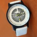 preiswerte Anime Cosplay Perücken-Uhr / Armbanduhr Inspiriert von Sword Art Online Asuna Yuuki Anime Cosplay Accessoires Uhr / Armbanduhr Metalic Halloween Kostüme