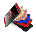 זול מגנים לטלפון & מגני מסך-מגן עבור Xiaomi Redmi 5A עמיד בזעזועים כיסוי מלא אחיד קשיח PC ל Redmi 5A