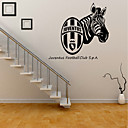 cheap Wall Stickers-Decorative Wall Stickers - Words & Quotes Wall Stickers Animals Characters Living Room Kids Room