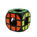 preiswerte Rubiks Würfel-Zauberwürfel 1 Stück Shengshou D0927 Regenbogenwürfel 3*3*3 Glatte Geschwindigkeits-Würfel Magische Würfel Puzzle-Würfel glänzend Mode Spielzeuge Unisex Jungen Mädchen Geschenk