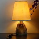 tanie Lampy stołowe-Tradycyjny / Klasyczny Dekoracyjna Lampa stołowa Na Żywica 220-240V