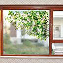 preiswerte Fensterfolie & Aufkleber-Fenster Film & Aufkleber Dekoration Moderne Druck PVC Fenster-Aufkleber Matt