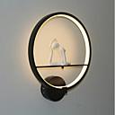baratos Arandelas de Parede-Antirreflexo / Estilo Mini / Proteção para os Olhos Inovador / Moderno / Contemporâneo Luminárias de parede Sala de Estar / Quarto /