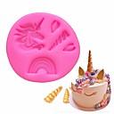 baratos Artigos de Forno-Ferramentas bakeware Silicone Gadget de Cozinha Criativa Faça Você Mesmo Cupcake Chocolate para bolo Moldes de bolos 1pç