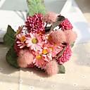 tanie Sztuczny kwiat-Sztuczne Kwiaty 11 Gałąź Rustykalny / Ślub Hortensje / Rośliny / Chryzantema Bukiety na stół