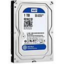 abordables Disques Durs Internes-WD Laptop / Notebook disque dur 1 To SATA 3.0 (6Gb / s) WD5000LPCX