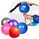cheap Fitness Gear & Accessories-95cm Exercise Ball / Yoga Ball Professional, Explosion-Proof, Thick PVC Support 500 kg With Balance Training For Yoga / Pilates / Fitness