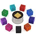 ieftine Jucării Magnet-Jucării Magnet Jucărie magnetică bile magnetice Jucării Magnet Stres și anxietate relief Focus Toy Ameliorează ADD, ADHD, anxietate, autism Creative Intermediar Băieți Fete Jucarii Cadou