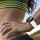 billige Smartklokke Tilbehør-Klokkerem til Gear Sport Samsung Galaxy Sportsrem Silikon Håndleddsrem