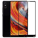 Недорогие Мобильные телефоны-Защитная плёнка для экрана XIAOMI для Xiaomi Mi Mix 2S Закаленное стекло 2 штs Защитная пленка на всё устройство Защита от царапин