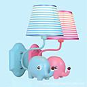 זול בובה מחדש-חדשני אורות קיר לתמונה חדר שינה / משרד / פנימי מתכת אור קיר 220-240V 5 W / E14