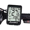 abordables DVR de Coche-INBIKE IN321 Ordenador de Bicicleta Impermeable / Inalámbrica / iluminar desde el fondo Ciclismo / Bicicleta / Bicicleta de Montaña / Bicicleta de Pista Ciclismo