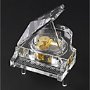 cheap Music Boxes-RHYMES Music Box Music Valentine's Day Adults Kids Gift All