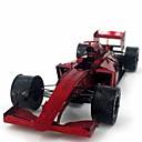 رخيصةأون ألعاب بازل ثلاثية الأبعاد-قطع تركيب3D خلاق التركيز لعبة من صنع يدوي سيارات ستايل الوقوف لعبة سيارةF1 هدية