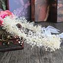 preiswerte Hochzeitsschleier-Stilvoll Einfach Stirnbänder / Blumen mit Blumig 1pc Hochzeit / Party / Abend Kopfschmuck
