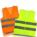 cheap Car Emergency Tools-1898 Safety Reflectors / Reflective Vest Polyester universal / Motorcycles