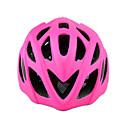 رخيصةأون جورسيه الدراجة و مجموعات البنطلونات-بالغين خوذة دراجة 20 المخارج CE Impact Resistant, خفيفة الوزن EPS رياضات أخضر / الدراجة / تخييم - أصفر / فوشيا / أزرق للجنسين