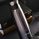 ieftine Lămpi de vid și termose-Drinkware De fier inoxidabil / PP+ABS Cupa vid Portabil / -Izolate termic / Reținerea de căldură 1pcs