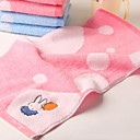 cheap Wash Cloth-Superior Quality Wash Cloth, Cartoon Pure Cotton 1 pcs
